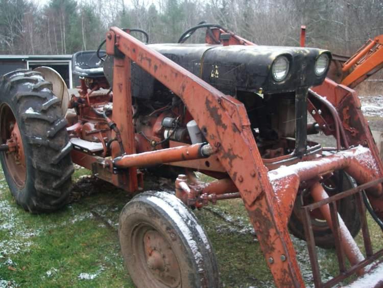 Case 430 Tractor Parts : Case parts