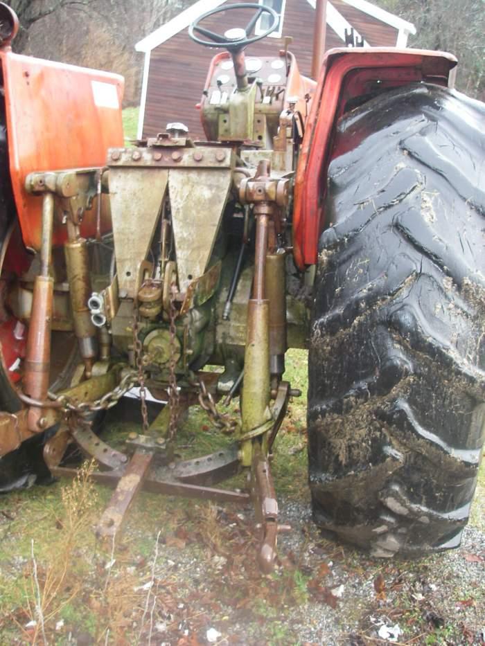 Massey Ferguson 1100 Parts : Massey ferguson parts